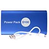 Power Pack D100 Portable Charger Thumbnail