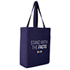 NPR® Stand with the Facts Tote Thumbnail