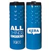 All Things Considered® 18 Ounce Blue Tumbler (Custom) Thumbnail