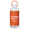 Morning Edition® Stainless Steel Thermal Water Bottle Thumbnail
