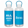 All Things Considered® Thermal Water Bottle (Custom) Thumbnail