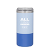 All Things Considered® Sky Blue Thermal Tumbler Thumbnail
