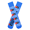 NPR® Stand with the Facts Socks Thumbnail