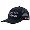 NPR® Stand with the Facts Mesh Cap Thumbnail