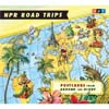 NPR® Road Trips: Postcards from Around the Globe CD Thumbnail